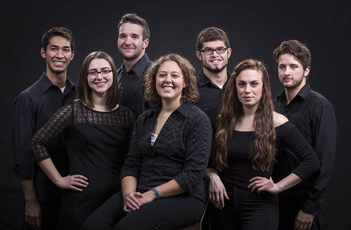 2014 Vocal Ensemble